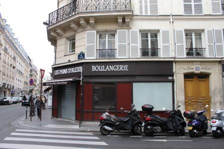 PARIS Boulangerie MSL